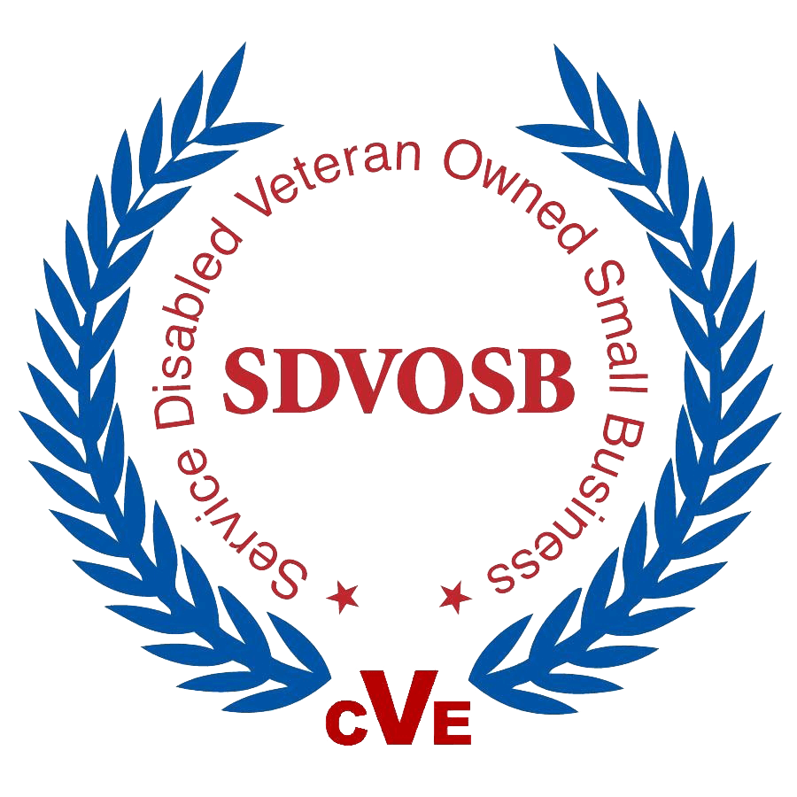 Service Disabled Veteran Owned Small Business: SDVOSB