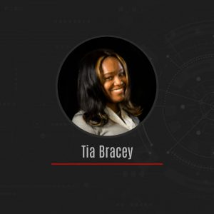 """""""At Arlo, I've worked with a diverse range of professionals who collaborate on interesting and rewarding projects. In my time here, I've met incredible mentors and made lasting friendships."""" -Tia Bracey, Recruitment & Employee Engagement"""